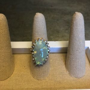 Riviera Ring size 9